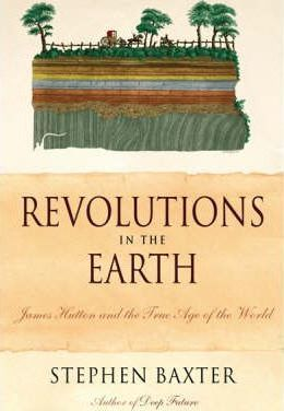 Revolutions in the Earth