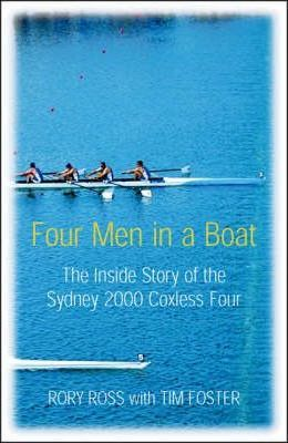 Four Men in a Boat