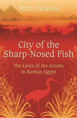 City of the Sharp-Nosed Fish