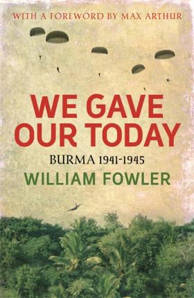 We Gave Our Today