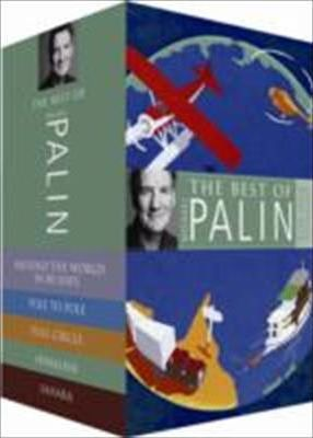 The Best of Michael Palin 2009