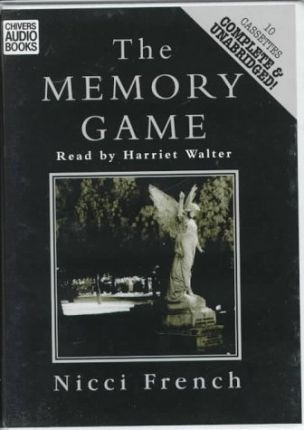The Memory Game: Complete & Unabridged