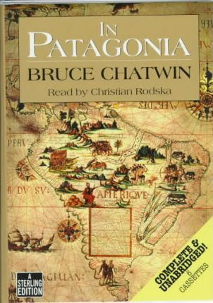 IN PATAGONIA BRUCE CHATWIN EBOOK