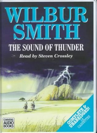 The Sound of Thunder: Complete & Unabridged