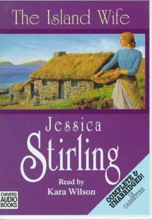 The Island Wife: Complete & Unabridged
