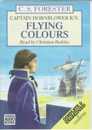 Flying Colours: Complete & Unabridged