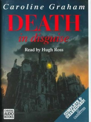 Death in Disguise: Midsomer Murders