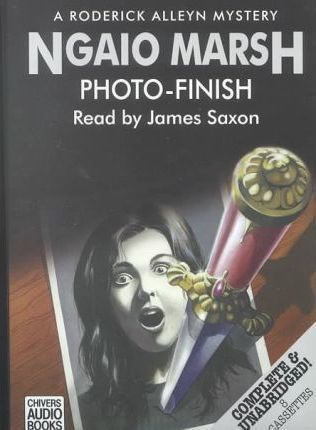 Photo-finish: Complete & Unabridged