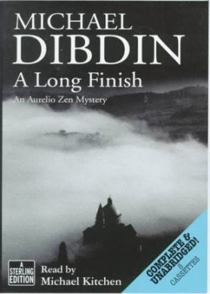 A Long Finish: Complete & Unabridged