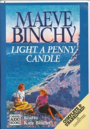 Light a Penny Candle: Complete & Unabridged