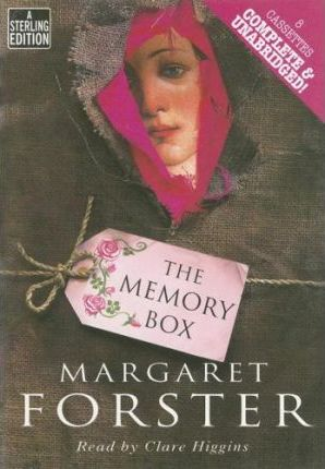 The Memory Box: Complete & Unabridged