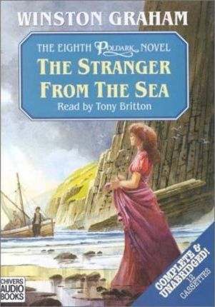 The Stranger from the Sea: Complete & Unabridged