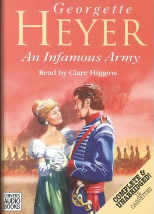 An Infamous Army: Complete & Unabridged