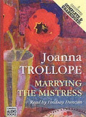 Marrying the Mistress: Complete & Unabridged