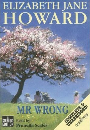 Mr. Wrong: Complete & Unabridged