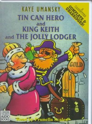 Tin Can Hero: Complete & Unabridged
