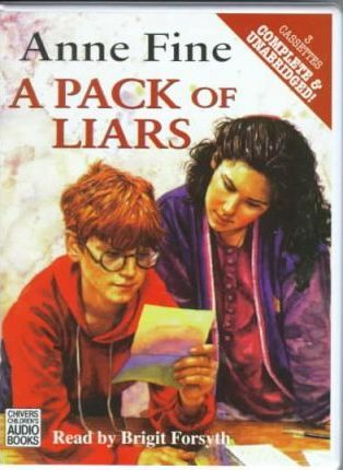 A Pack of Liars: Complete & Unabridged