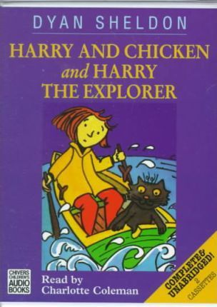 Harry and the Chicken: Complete & Unabridged