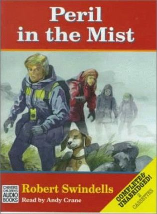 Peril in the Mist: Complete & Unabridged