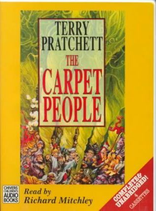 The Carpet People: Complete and Unabridged