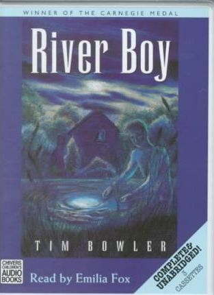 River Boy: Complete & Unabridged