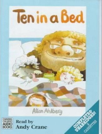 Ten in a Bed: Complete & Unabridged