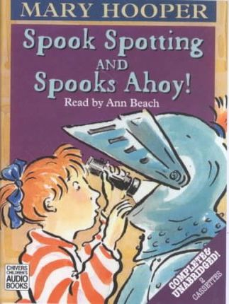 Spook Spotting: AND Spooks Ahoy!