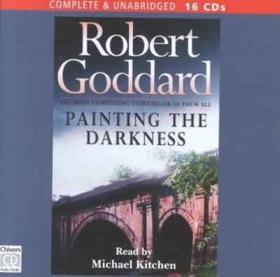Painting the Darkness: Complete & Unabridged