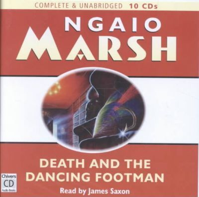 Death and the Dancing Footman: Complete & Unabridged
