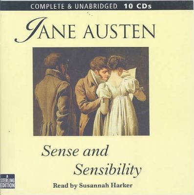 Sense and Sensibility: Complete & Unabridged