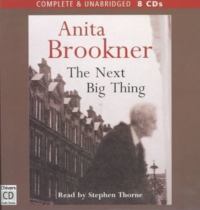 The Next Big Thing: Complete & Unabridged