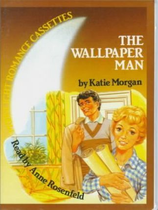 The Wallpaper Man: Complete & Unabridged