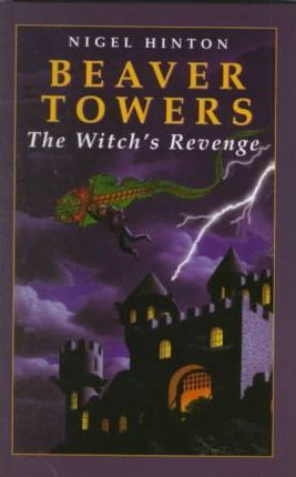 Beaver Towers: Witches Revenge