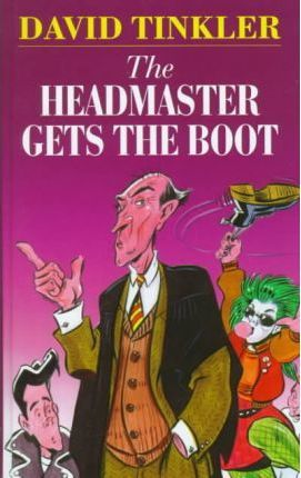 The Headmaster Gets the Boot
