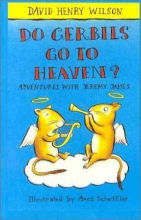 Do Gerbils Go to Heaven?