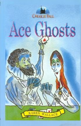 Ace Ghosts
