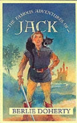 The Famous Adventures of Jack