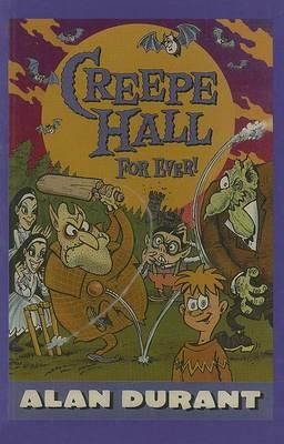 Creepe Hall for Ever!