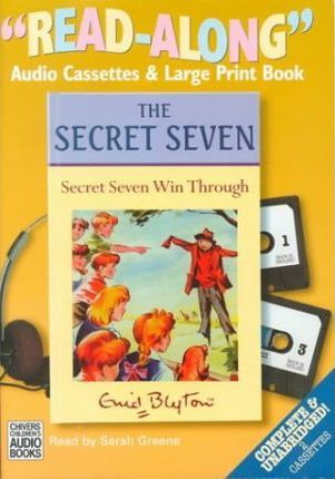 Secret Seven Win Through: Complete & Unabridged
