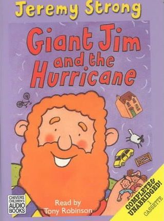 Giant Jim and the Hurricane: Complete & Unabridged