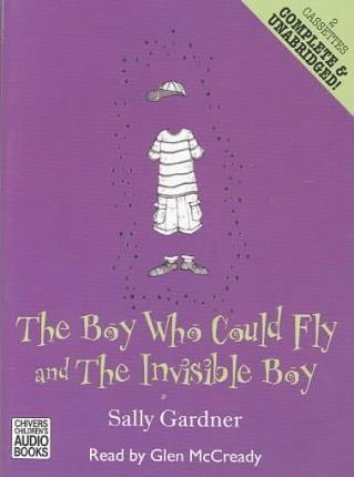 The Boy Who Could Fly & the Invisible Boy
