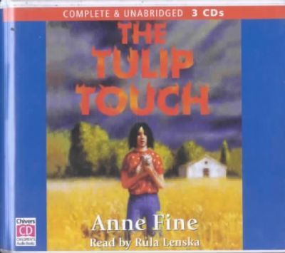 The Tulip Touch: Complete & Unabridged