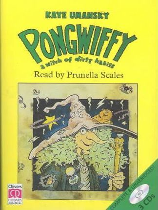 Pongwiffy: Complete & Unabridged