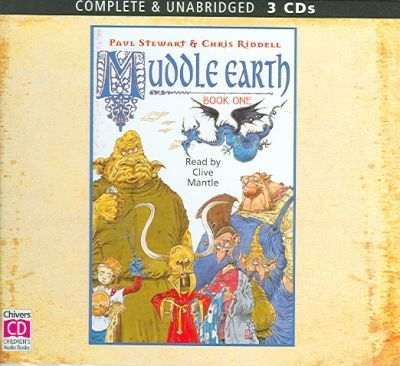 Muddle Earth, Book One