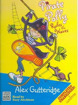 Pirate Polly Rules the Waves