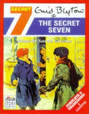 The Secret Seven: Complete & Unabridged