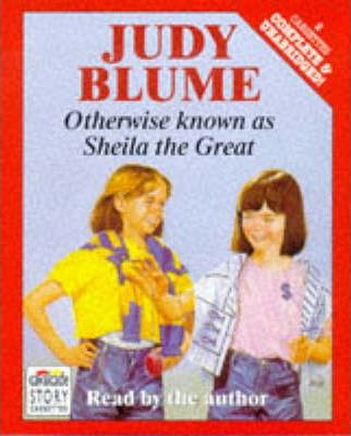 Otherwise Known as Sheila the Great: Complete & Unabridged