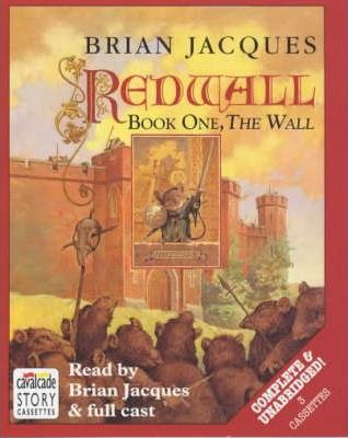 Redwall: The Wall Bk.1