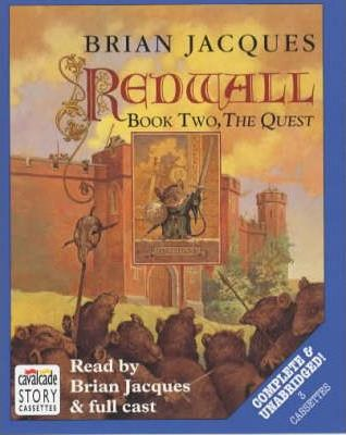 Redwall: The Quest Bk.2