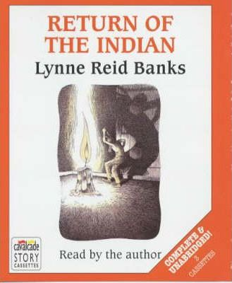 Return of the Indian: Complete & Unabridged